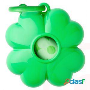 United Pets Dispensador de bolsas Bon Ton Nano Kaori Verde