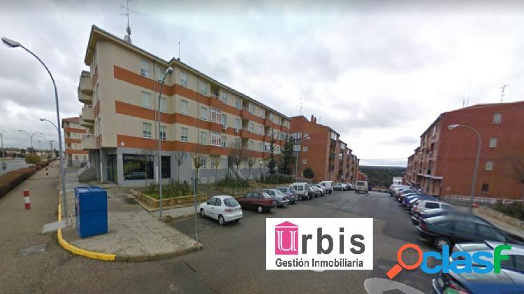 Urbis te ofrece un acogedor piso en El Encinar, Terradillos,