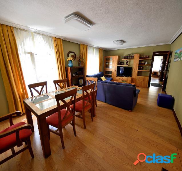 Urbis te ofrece un espectacular piso en Garrido Norte,