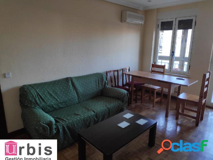 Urbis te ofrece un estupendo Piso en alquiler en zona de San
