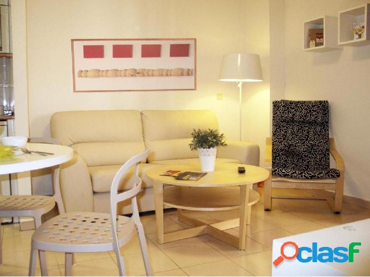 Urbis te ofrece un estupendo apartamento en alquiler en la