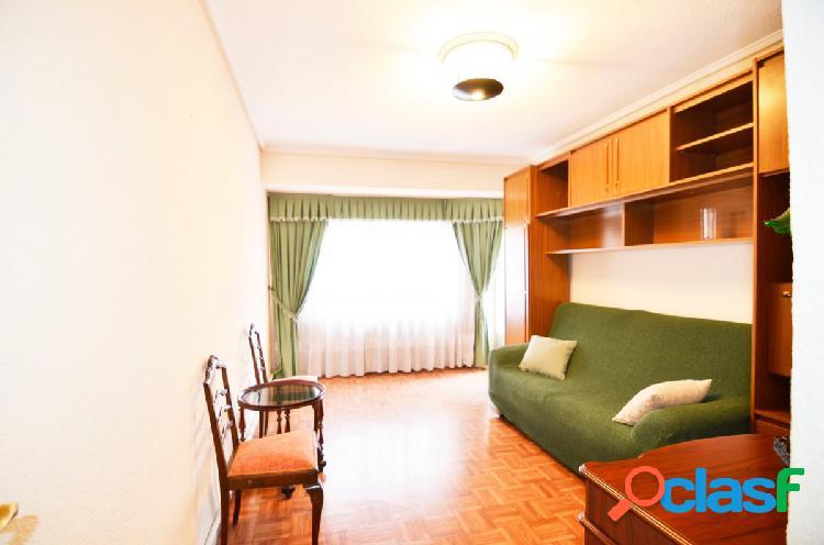 Urbis te ofrece un interesante piso en San Isidro, Salamanca