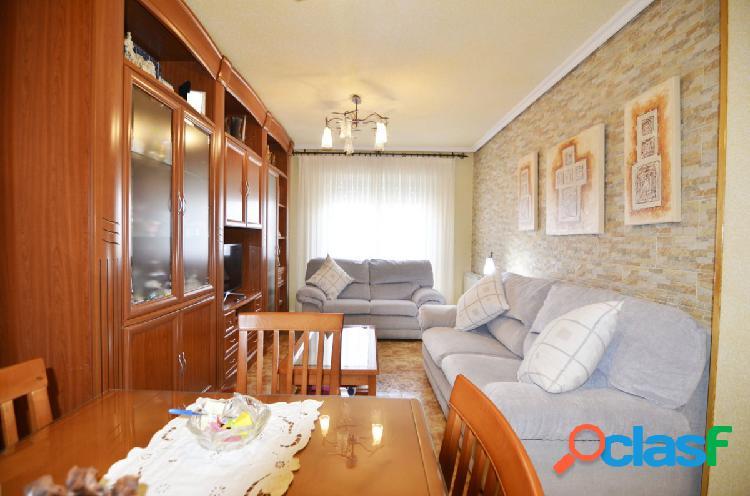 Urbis te ofrece un interesante piso en venta en Carbajosa de