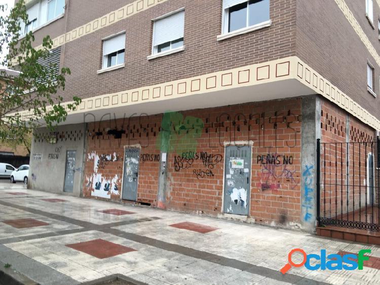 VENTA LOCAL COMERCIAL EN HUMANES DE MADRID
