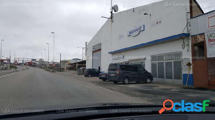 Venta Nave industrial - Travesia N-iv, Bailén, Jaén