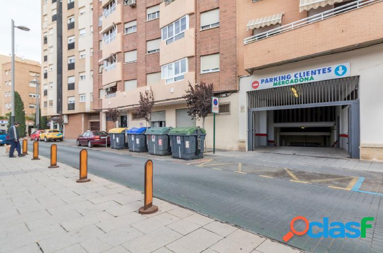 Venta, local comercial junto a Plaza de España