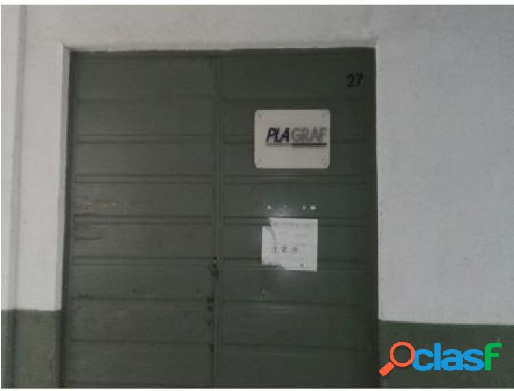 Venta o alquiler de nave industrial en Villa de Vallecas