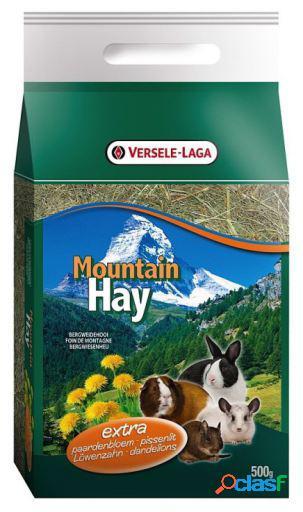 Versele Laga Mountain Hay Heno De La Montaña Con Diente De