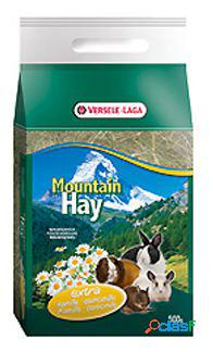 Versele Laga Mountain hay Heno de la Montaña con Camomila