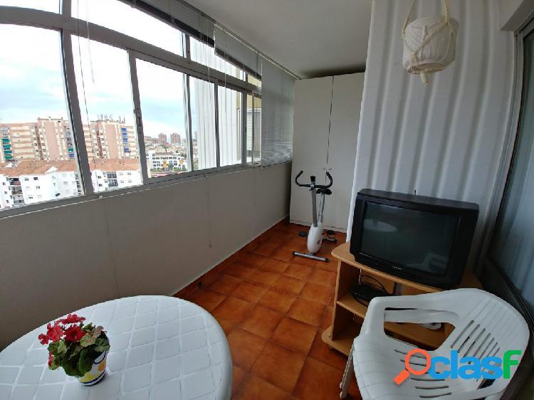 Vivienda de 4 dormitorios, cerca del centro de Fuengirola