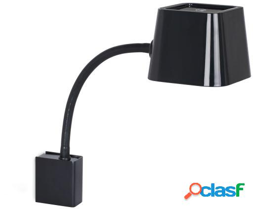 Wellindal Aplique Flexi 1 Luz Verde