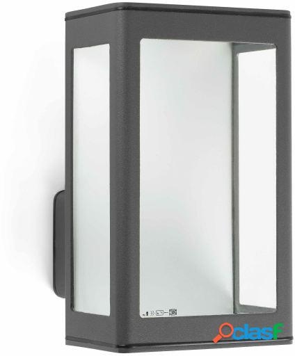 Wellindal Aplique Mare Gris Oscuro Led 3W 3000K