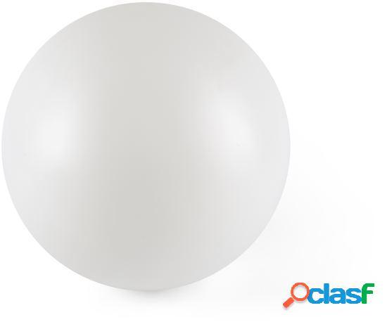 Wellindal Aplique Moon-2 Blanco Opal 25 Pantalla