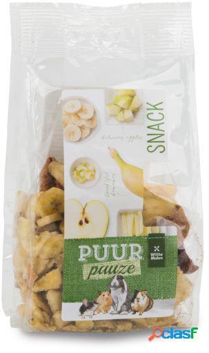 Witte Molen Puur Roedores Snack Frutas 100 gr 100 gr