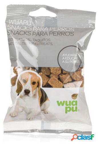 Wuapu Training Snacks Pollo para Perros 100 gr