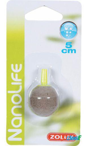 Zolux Difusor esferico 4 cm para acuario