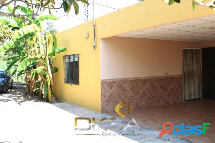 Zona Serradal Oportunidad de vivienda y huerto.