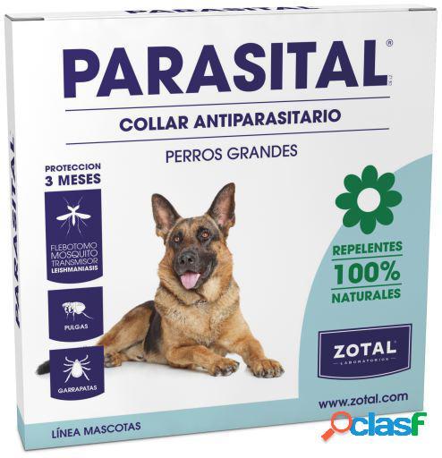 Zotal Parasital Collar para Perros Grandes 72 cm