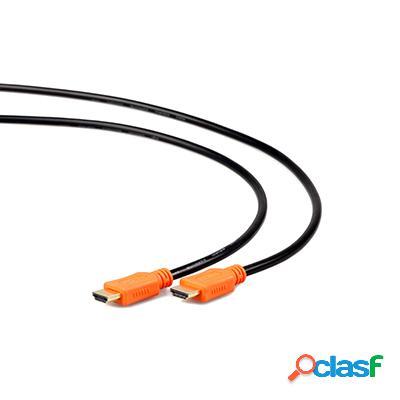 iggual Cable Hdmi Ethernet Ccs V 1. 4 4,5 Mts, original de