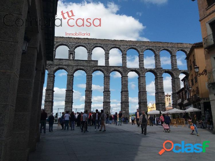 local en Avenida del Acueducto (Segovia) ALQUILER