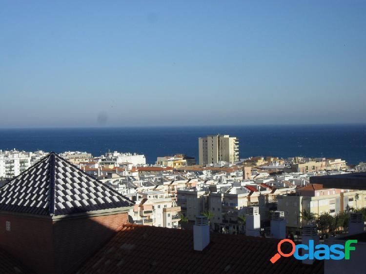 Ático en Venta en Estepona Málaga