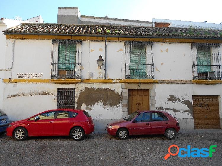 Casa en la Plaza de La Magdalena