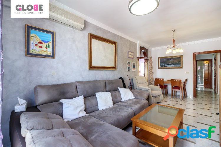 Estupendo piso en el centro de Armilla