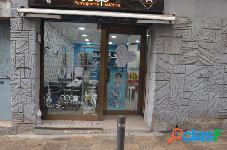 Local comercial en Santa Coloma de Gramenet, zona Centro.