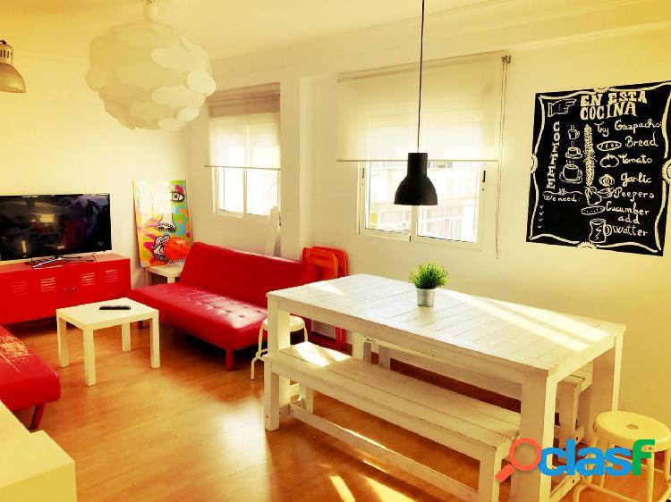 Magnifica vivienda a la venta totalmente reformada