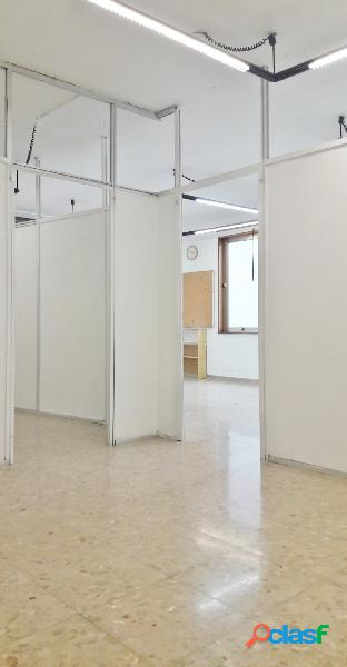 Oficina en pleno centro tradicional de Alicante