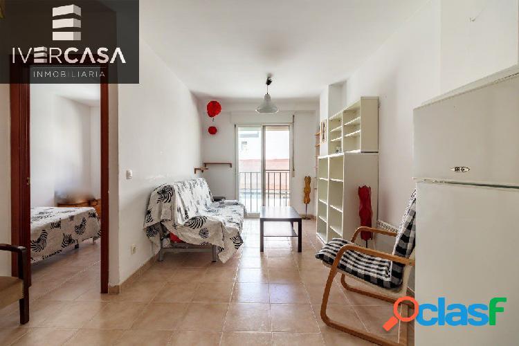 Piso de 1 dormitorio en el precioso pueblo de Monachil