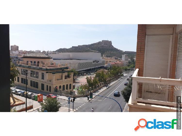 Piso en venta en Zona Auditorio Alicante