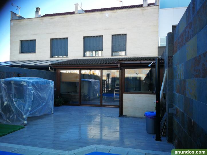 Puertas de pvc a precios de fabrica en madrid - Getafe