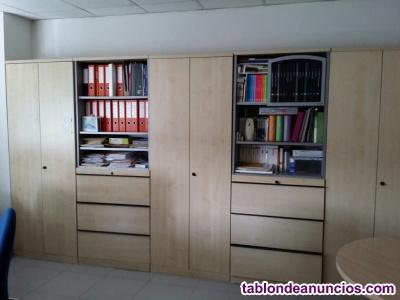 Muebles de oficina completa