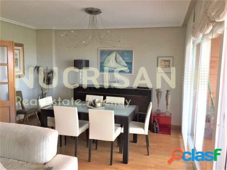 Alquiler piso en Bable Alicante Costa Blanca