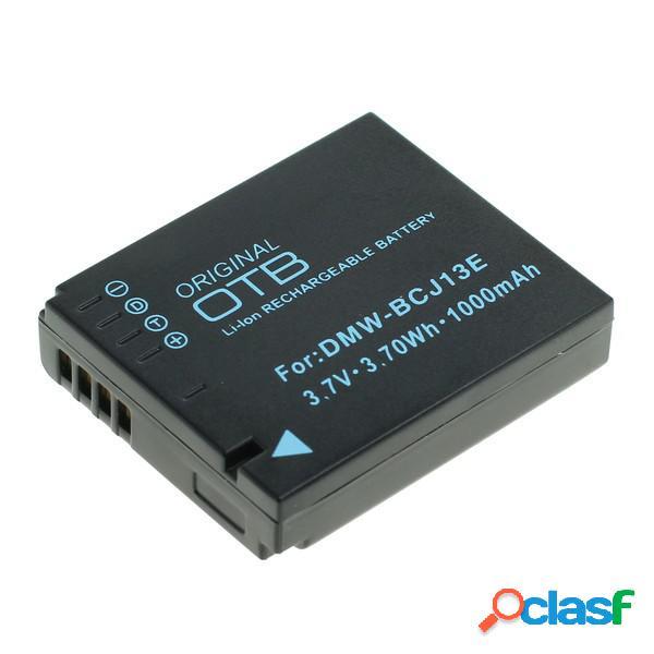 Bateria para Panasonic Dmw-Bcj13E,2