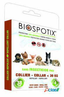 Biospotix Collar Small Dog Razas Grandes