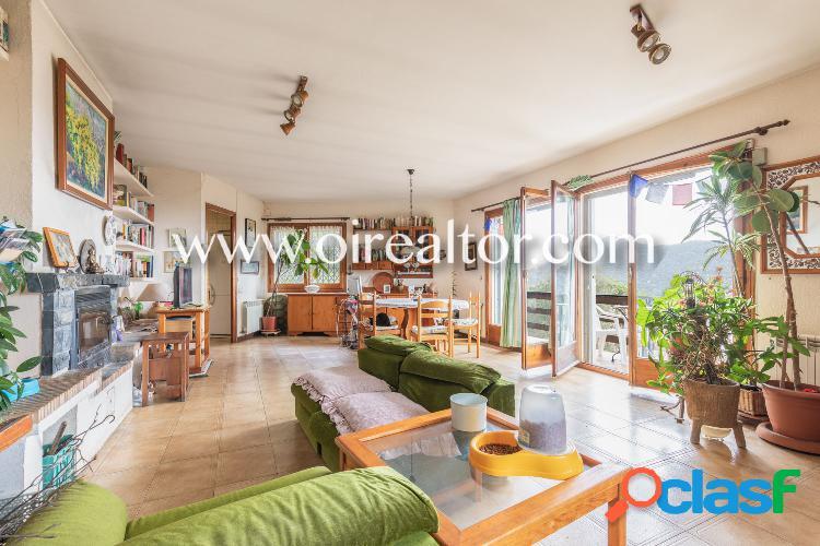 Casa en venta en Sant Cebrià de Vallalta