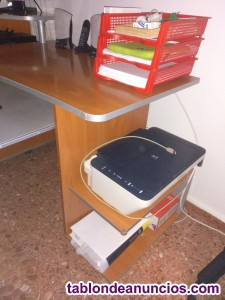 Mesa de ordenador - escritorio
