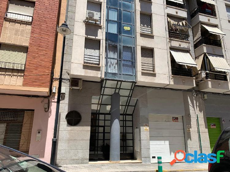 Piso a la venta en Ontinyent. Zona de Sant Josep.