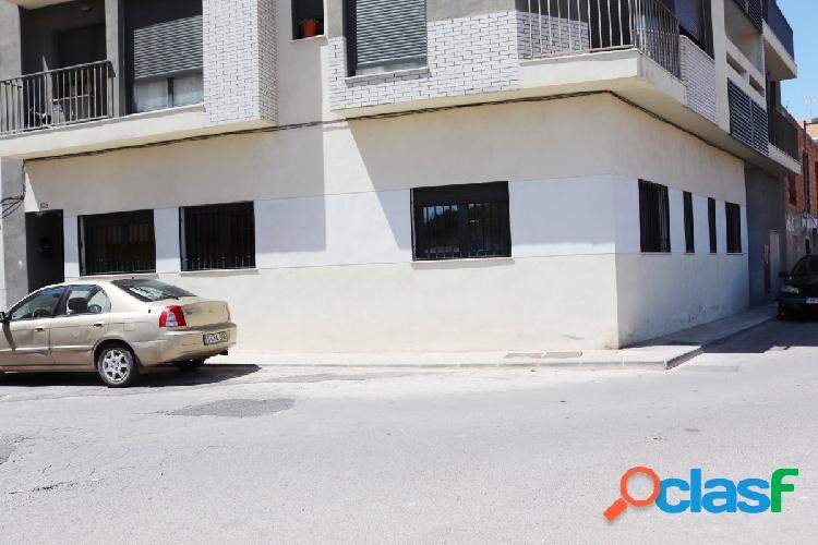 Piso planta baja en venta en Zona Carretera Segorbe