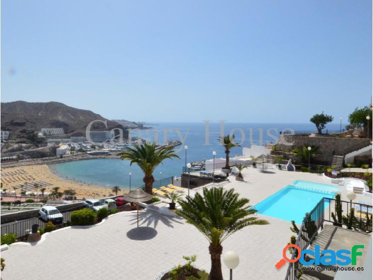 Propiedad en venta con vistas al mar, complejo Roque Nublo,
