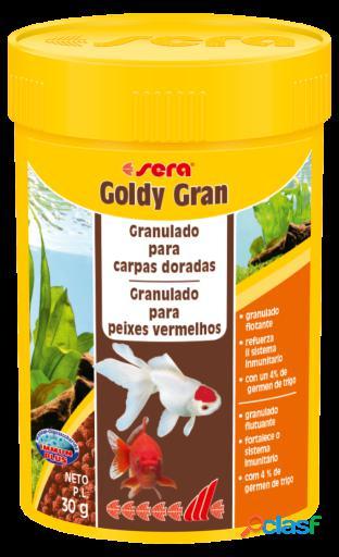 Sera Goldy Gran 10 L
