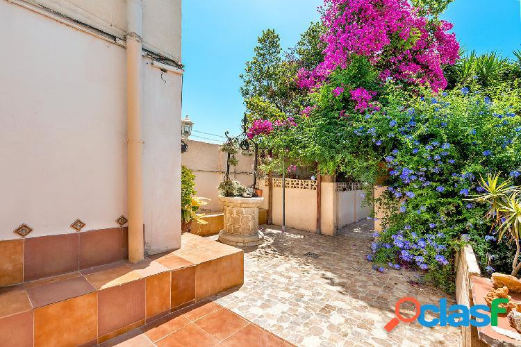 Venta planta baja con jardín y garaje en Marratxí - Pont