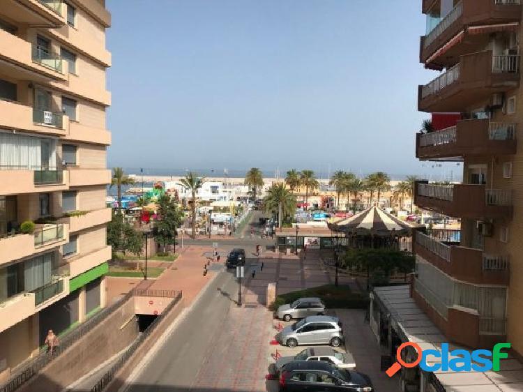 !!Vivienda de Lujo en Fuengirola con vistas al mar!!