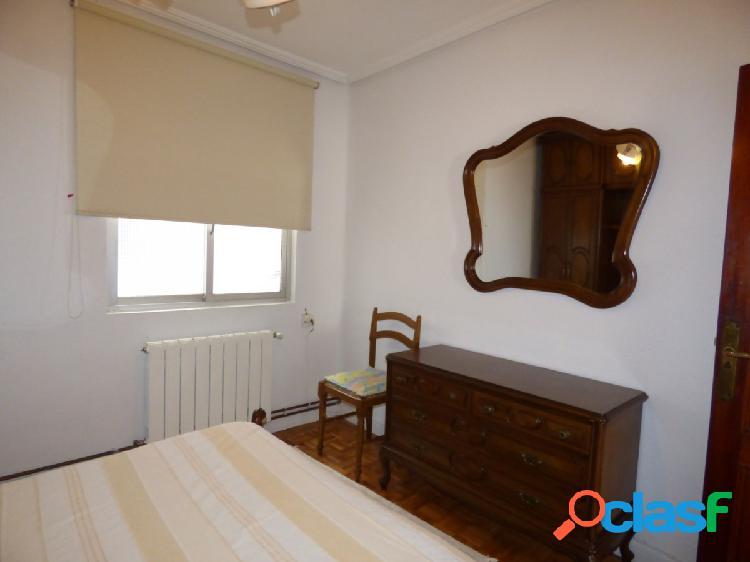 alquiler en cuatro caminos piso de tres habitaciones