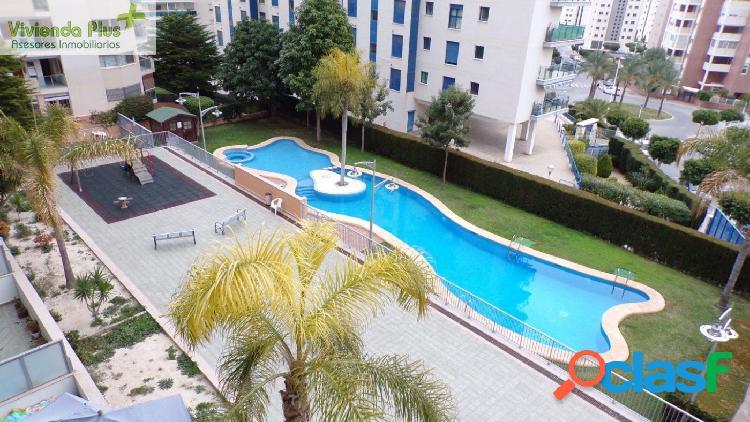 Apartamento en Villajoyosa zona Cala Finestrat !FINANCIACION