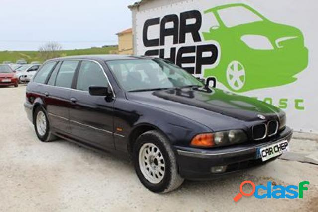 BMW Serie 5 Touring diesel en Miengo (Cantabria)