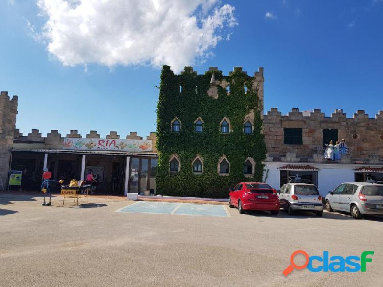 Casa Rústica en venta en Ciutadella de Menorca de 11855 m2