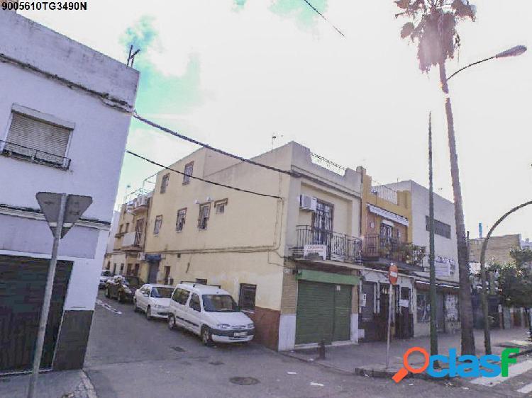 Casa en venta en Sevilla, Sevilla en Calle Fray Luis De Leon